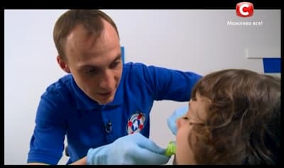Стоматолог-эксперт проекта заживе