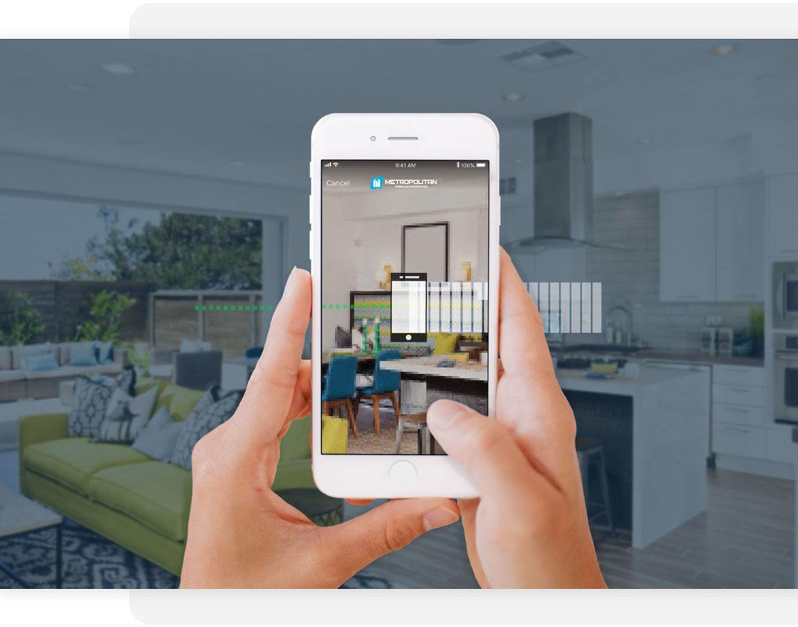 Dubai Real Estate 360° Virtual Tours
