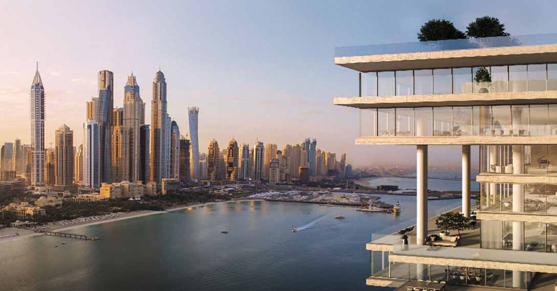 9 Best Apartments for Sale on Palm Jumeirah
