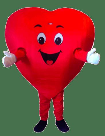 Аренда Ростовая кукла: Сердце