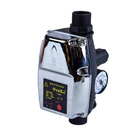 Электронное реле давления, пресс-контроль Texa T003