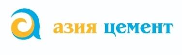 """Лого """"Азия Цемент"""""""