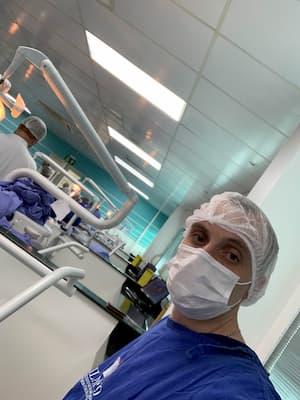 Установка имплантов неодент стоматология АССА