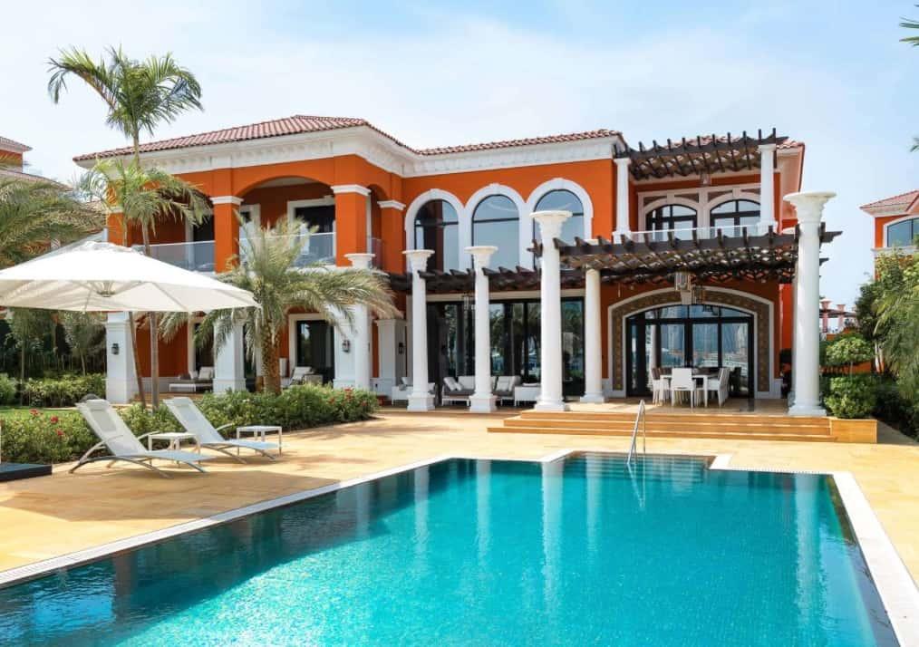 Buy Properties in Dubai by Forum Group