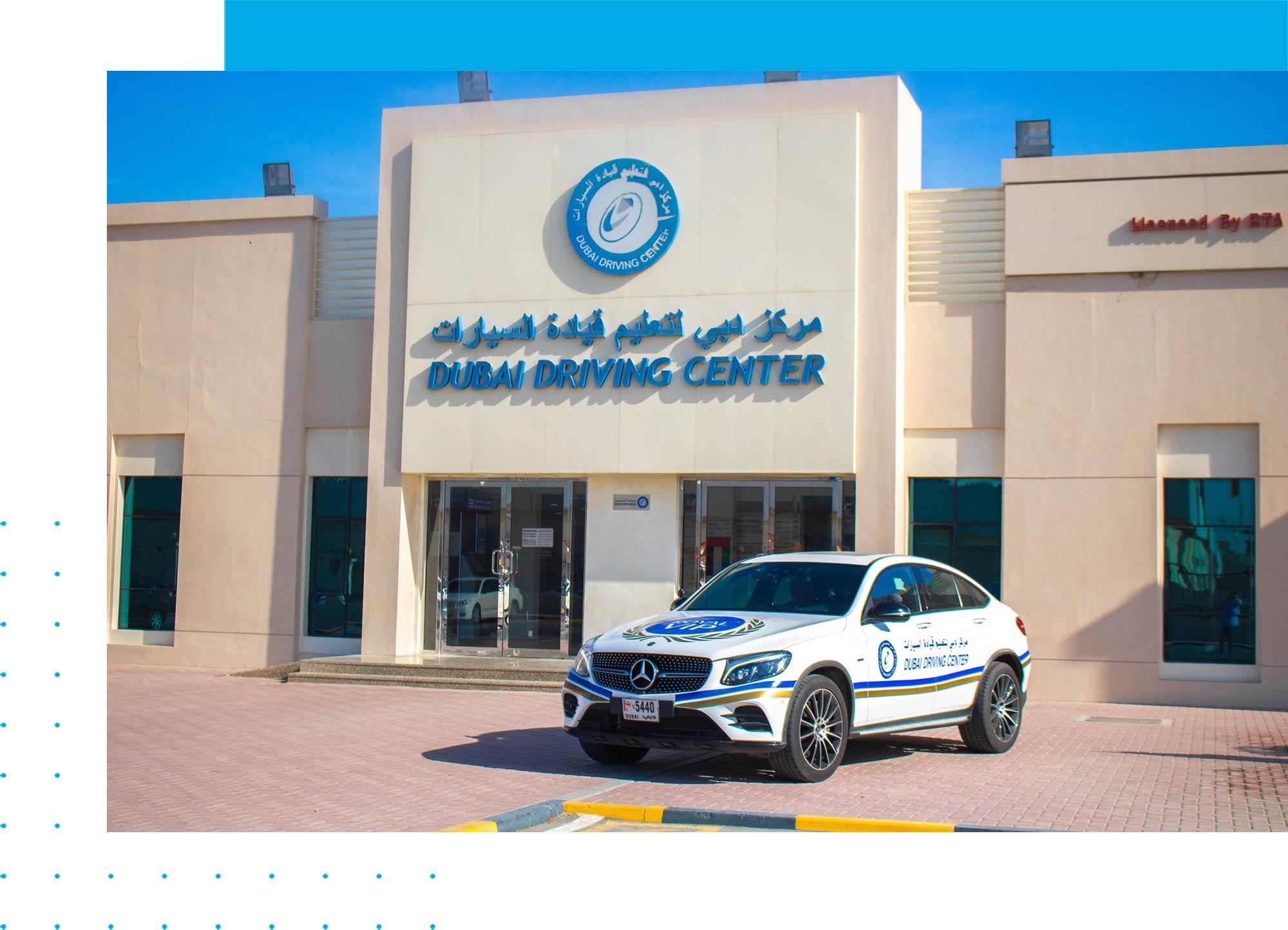Driving License in UAE