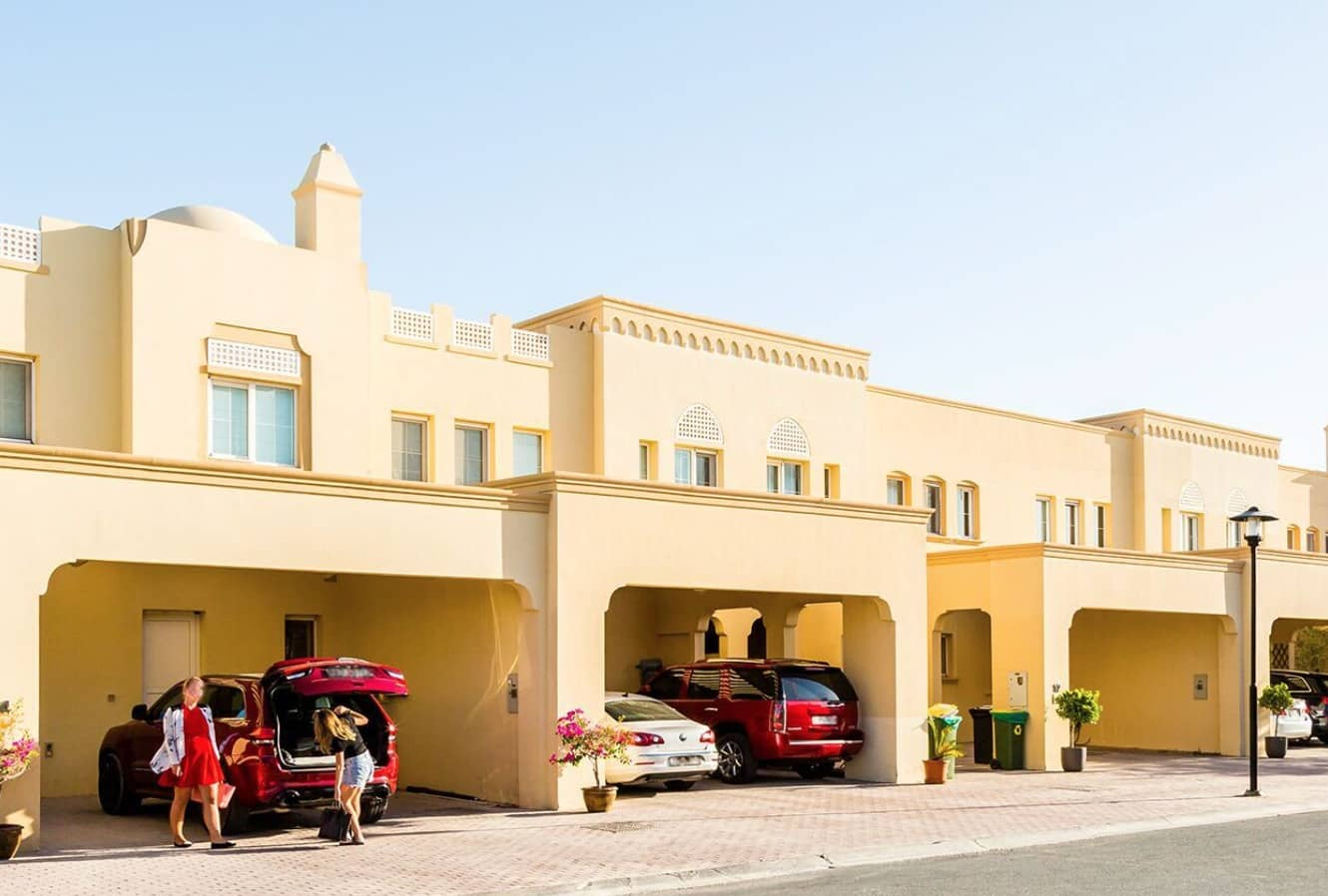 Villas for Sale and Rent in The Springs Dubai