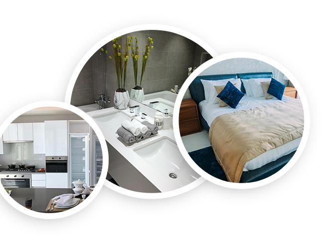 District One Residences in Mohammed Bin Rashid Al Maktoum City, Dubai