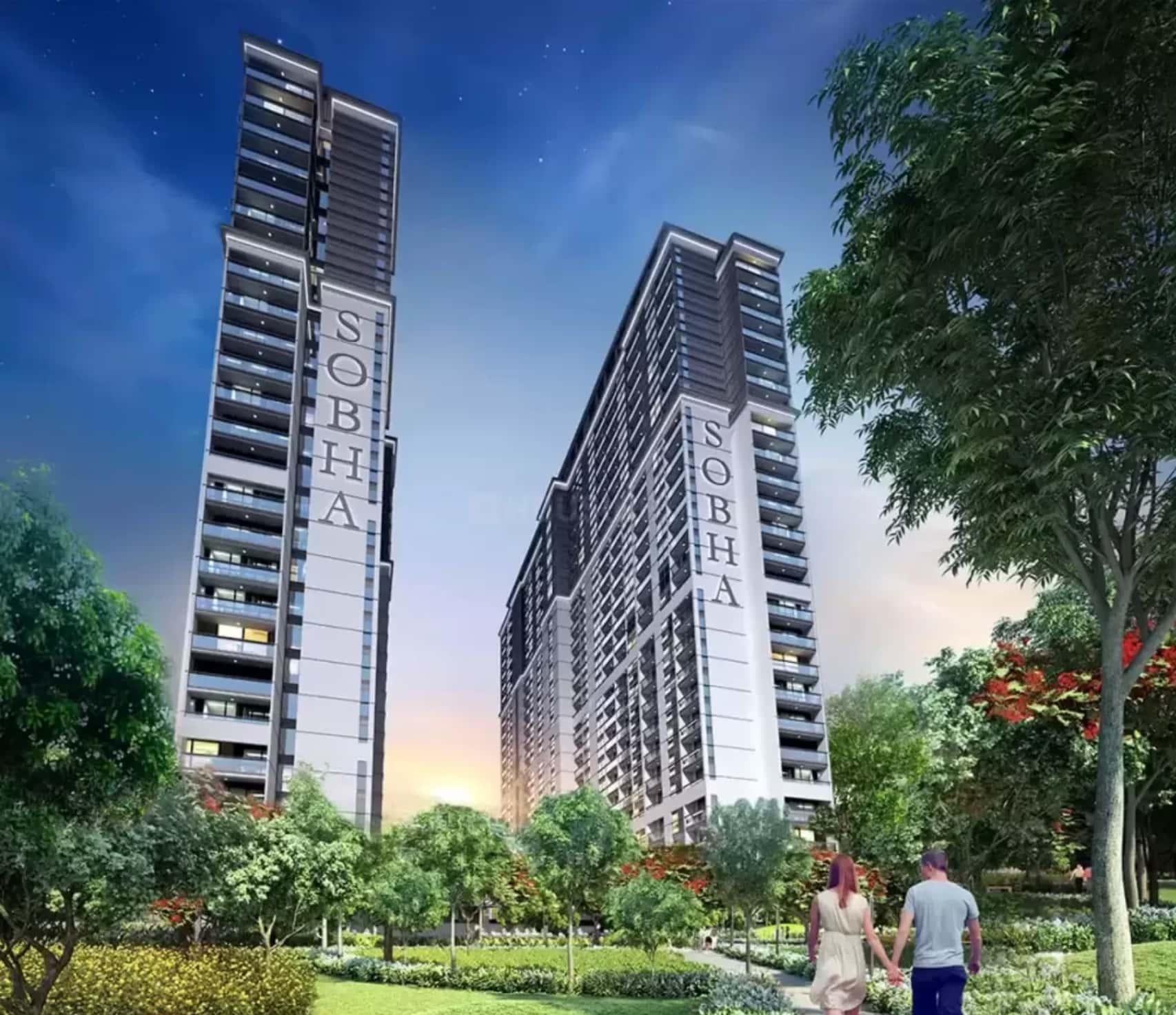 Best Properties by Sobha in Dubai