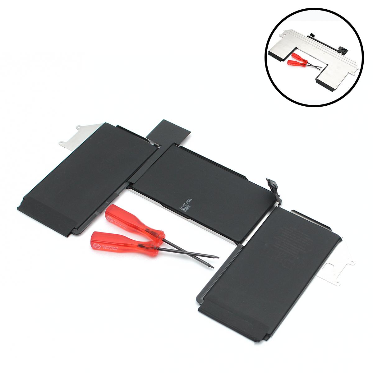 "Батарея, аккумулятор для MacBook Air 13"" 2020 M1 Chip (A2337)"