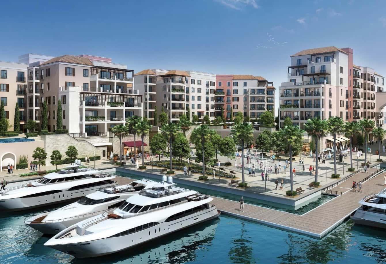 Buy Properties in Dubai by Meraas