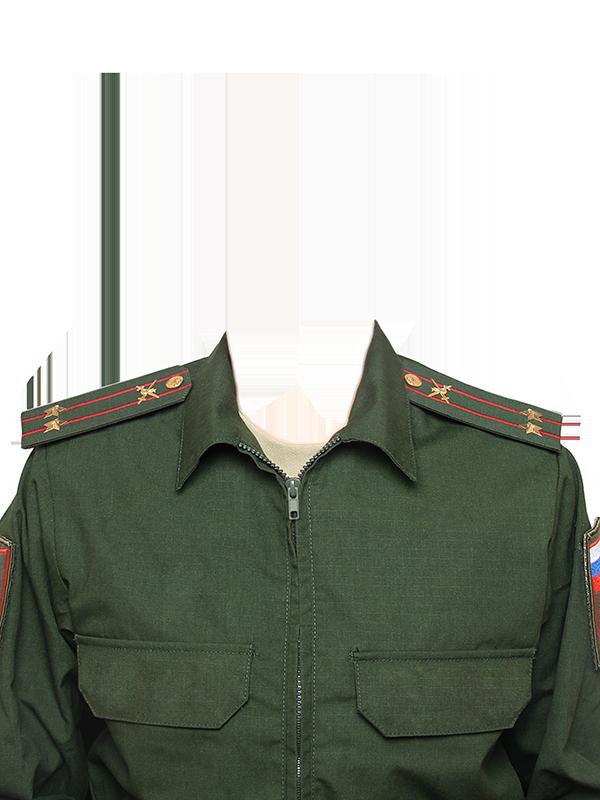 Подполковник фотография формы