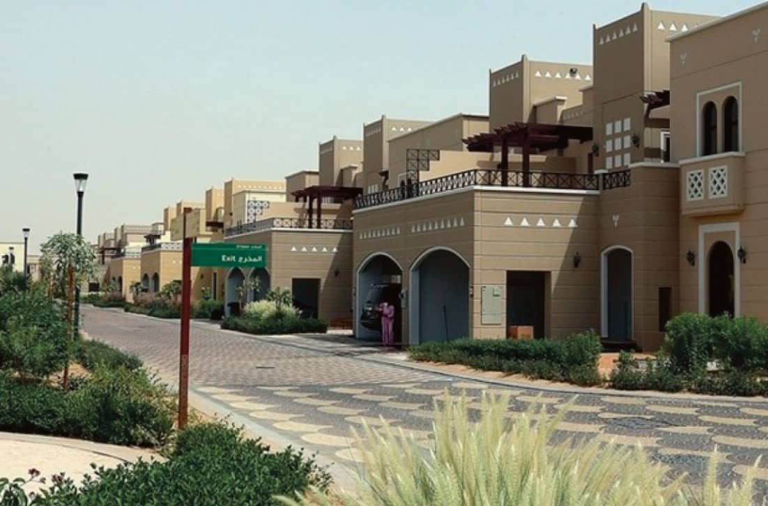 Buy, Rent and Sell Villas in Mudon