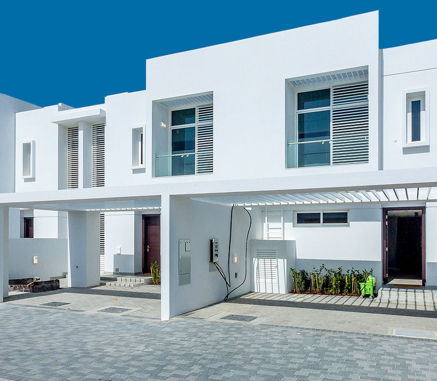 Buy, Rent and Sell Villas in Dubailand