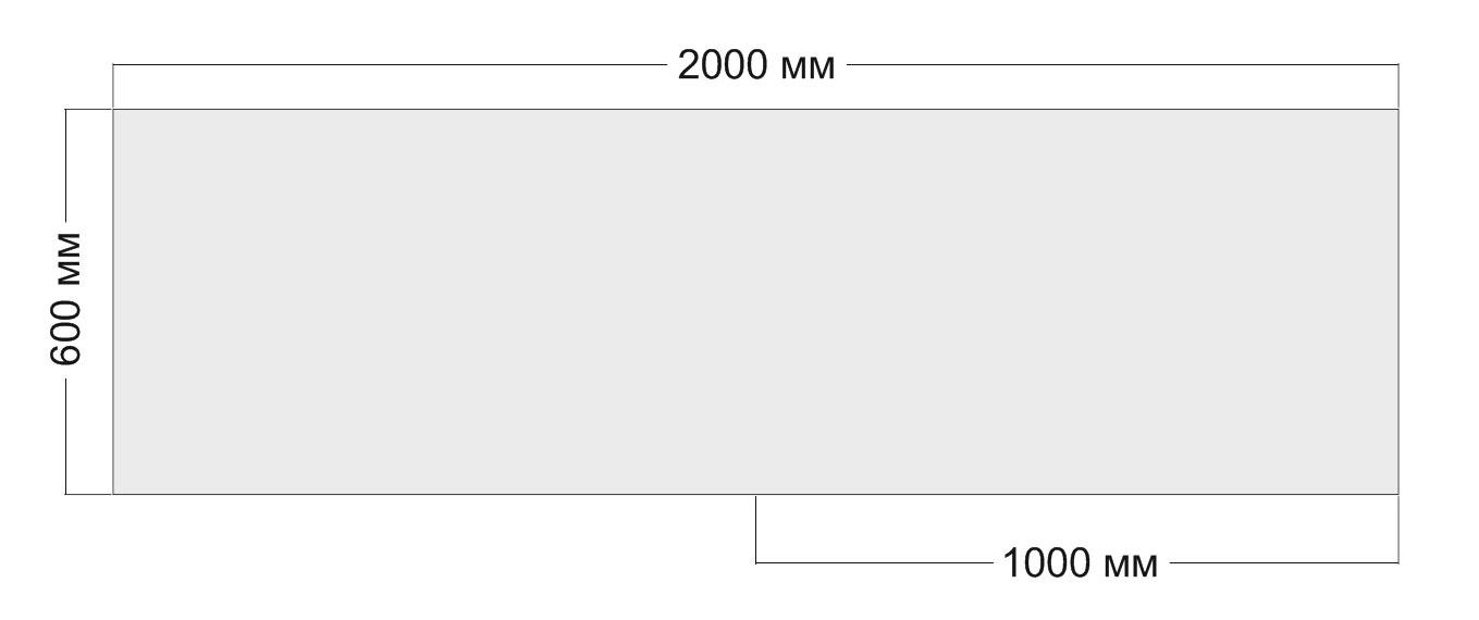 Радиусный шкаф схема 001