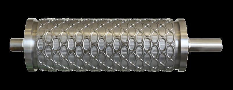 Вырубные штампы для пеллет и чипсов