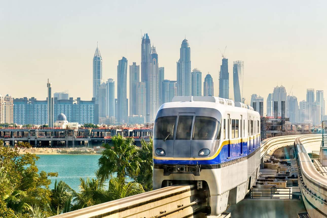 Jumeirah Bay Properties