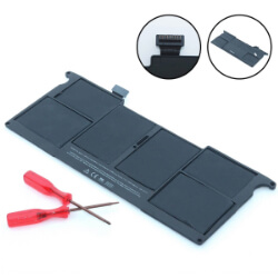 "Батарея, аккумулятор для MacBook Air 11"" 2011-2012 (A1370/A1465)"