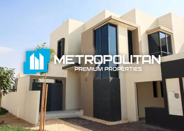 Maple Townhouses for Sale in Dubai Hills Estate