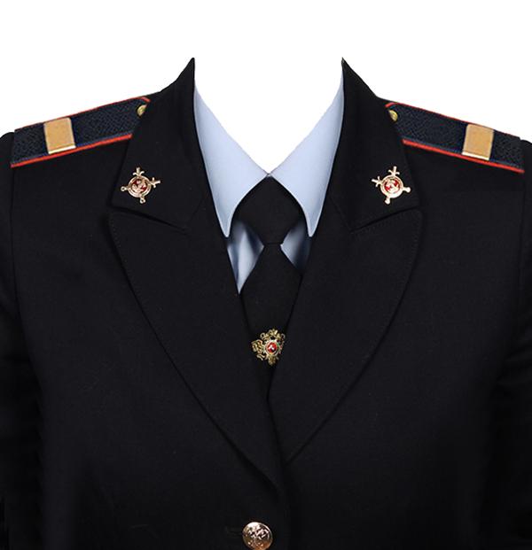 замена форму сержант