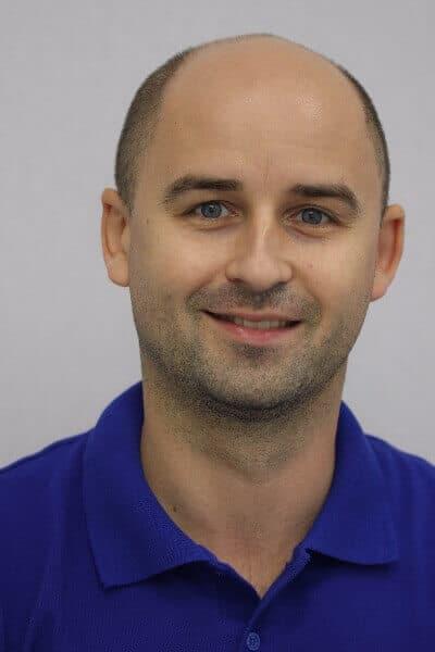 Валерий Паламарчук челюстно – лицевой хирург