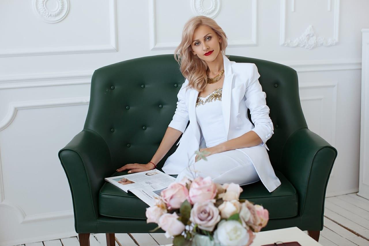 Екатерина Козлова, Перманентный макияж Крым