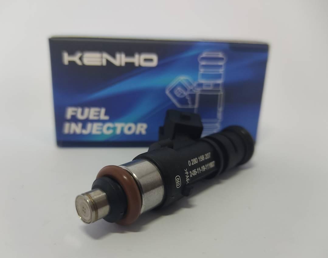 топливный инжектор форд 1.4 1.6 Fiesta Focus, Mondeo, Escort,