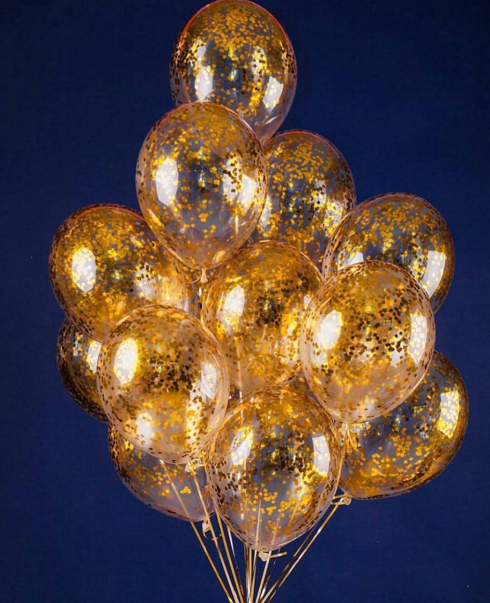 Облако из 12 шаров