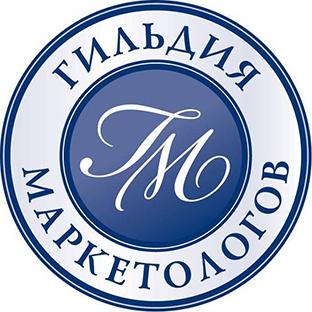 Логотип Marketing Education