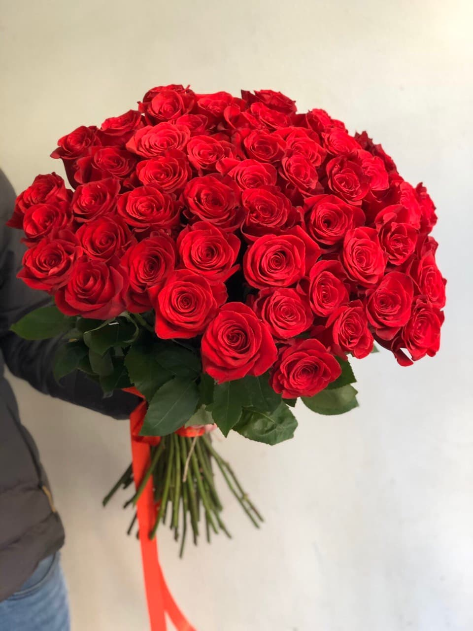 35 роз Фридом