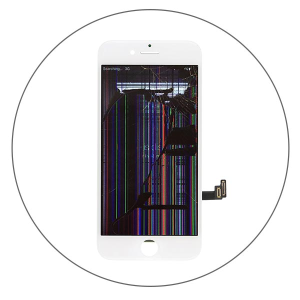 Замена дисплея на iPhone 7 в Туле