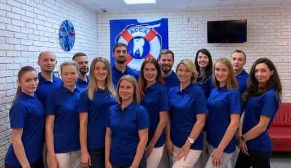 Dental clinic ASSA