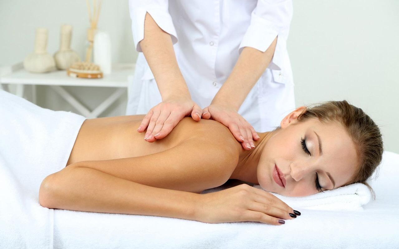 медицинский массаж медицинский центр