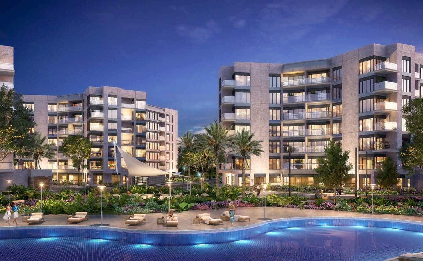 Buy MAG Properties in Dubai