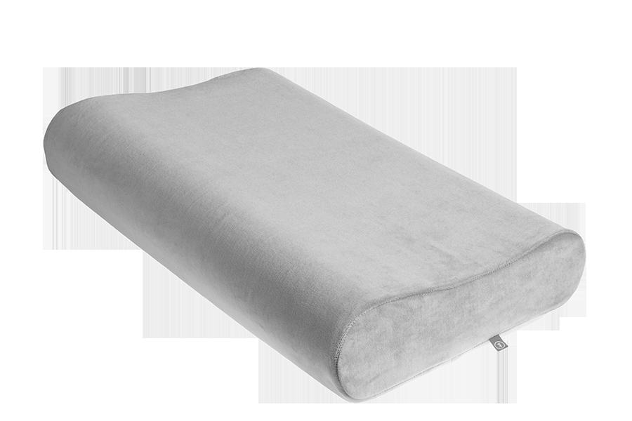 классик ортослип симпл м, бюджетный вариант ортопедической подушки