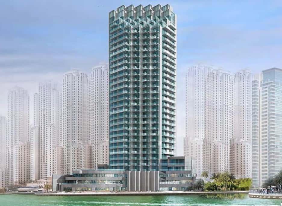 Buy Properties in Dubai by LIV Developers