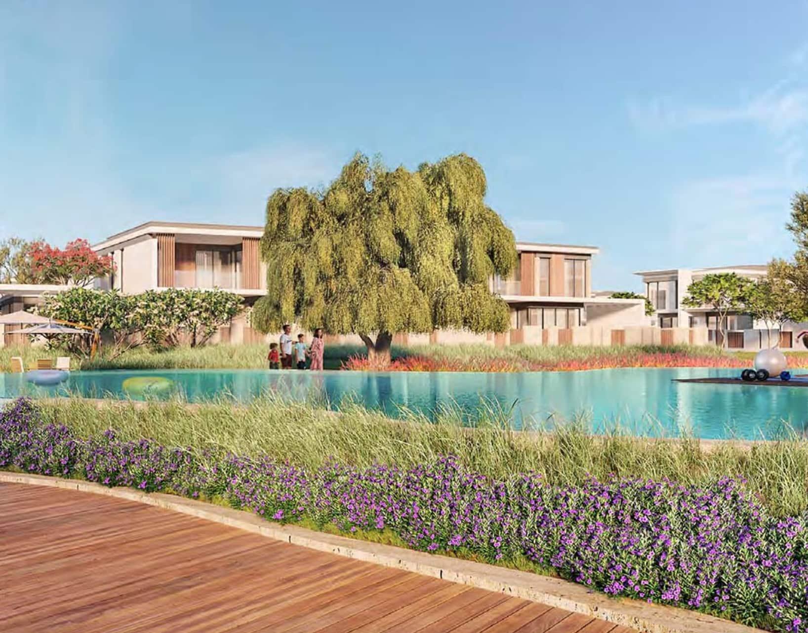Majid Al Futtaim Properties Dubai
