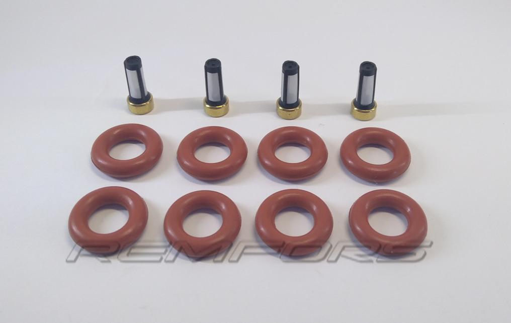 Ремкомплект форсунки 1.5 16V  MITSUBISHI LANCER X MR988977