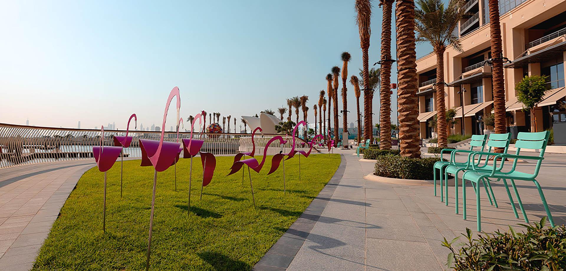 Harbour Views in Dubai Creek Harbour by Emaar, Dubai – Off-Plan Apartments