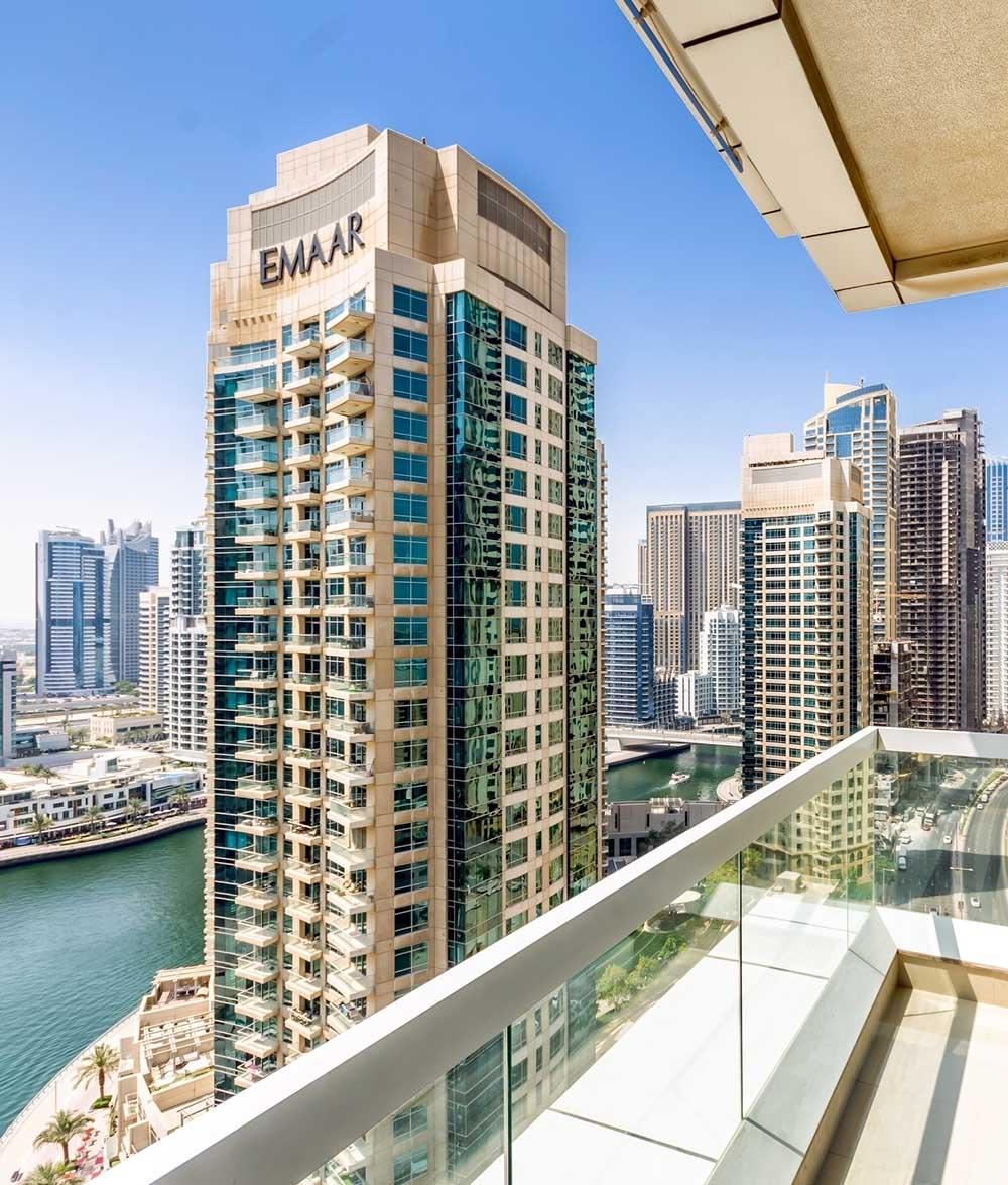 Properties for Sale in Dubai Marina