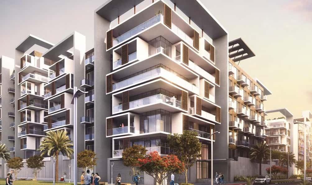 Buy Properties in Dubai by Azizi