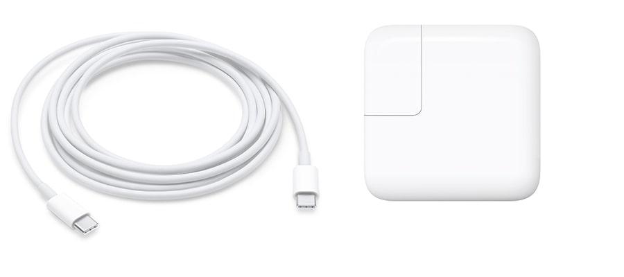 MagSafe USB-C