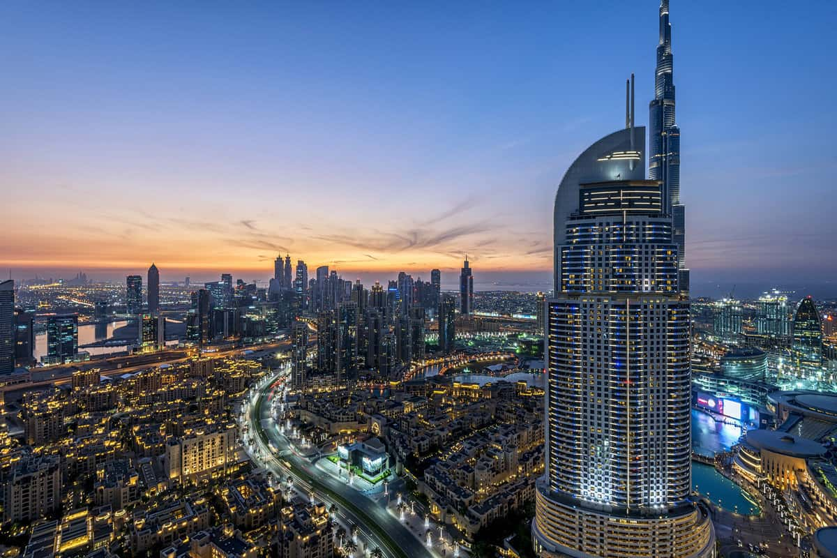 Buy Signature Developers Properties in Dubai