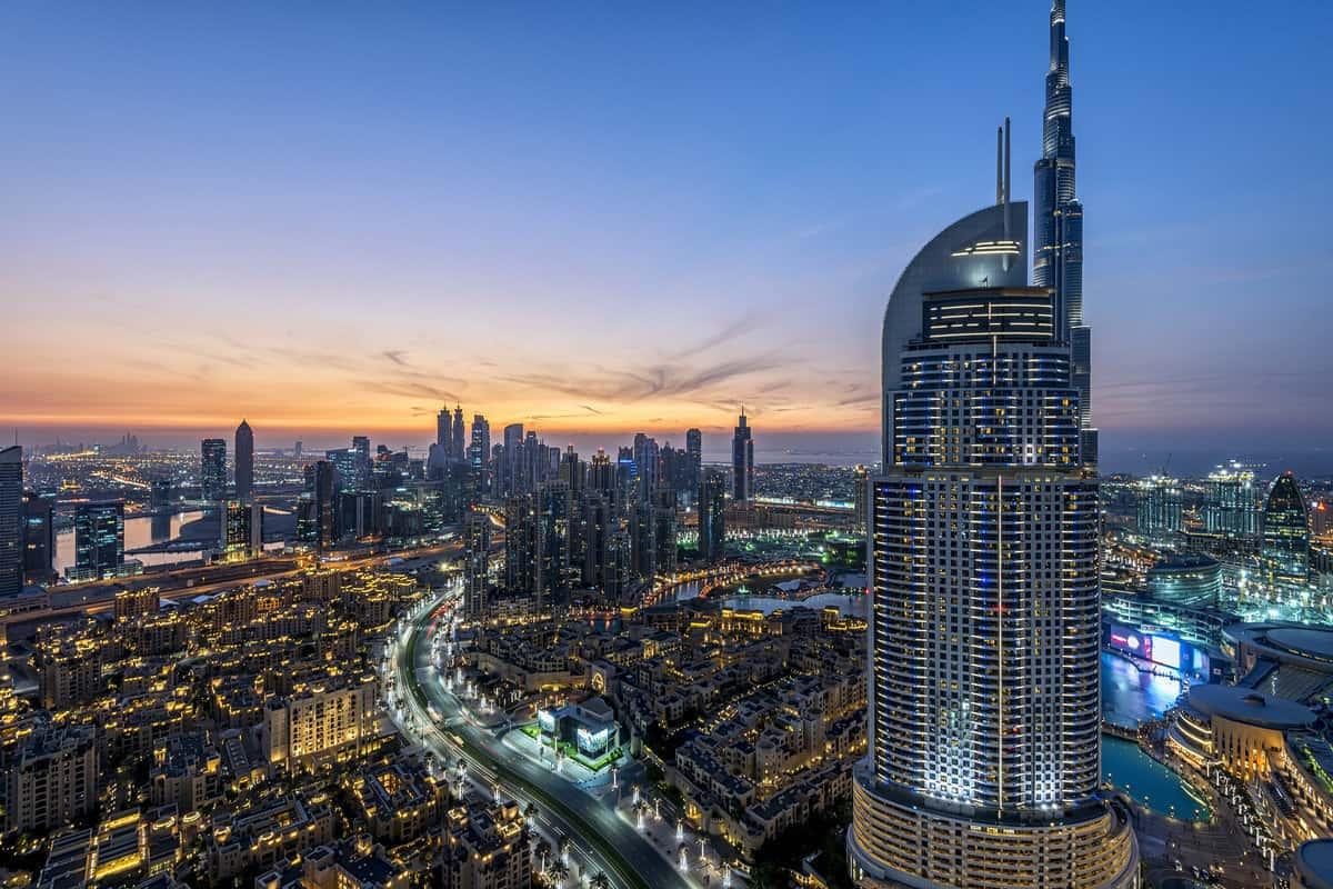 Buy Signature Developers Properties in Dubai