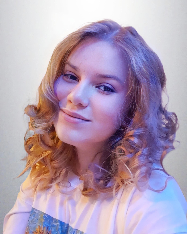 Елизавета Бочкова: русский язык, литература