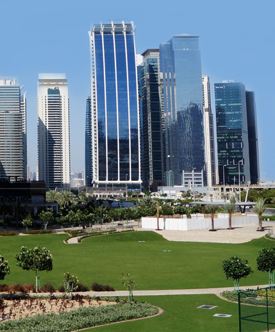 Apartments for Sale in JLT