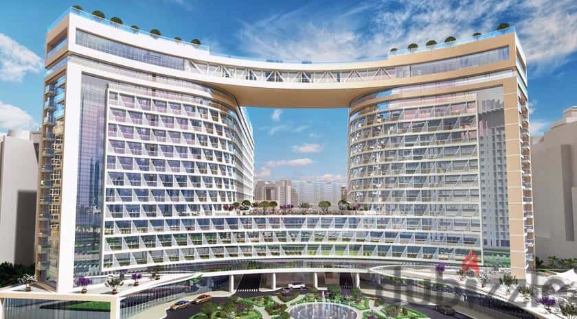 Buy Properties in Dubai by Seven Tides