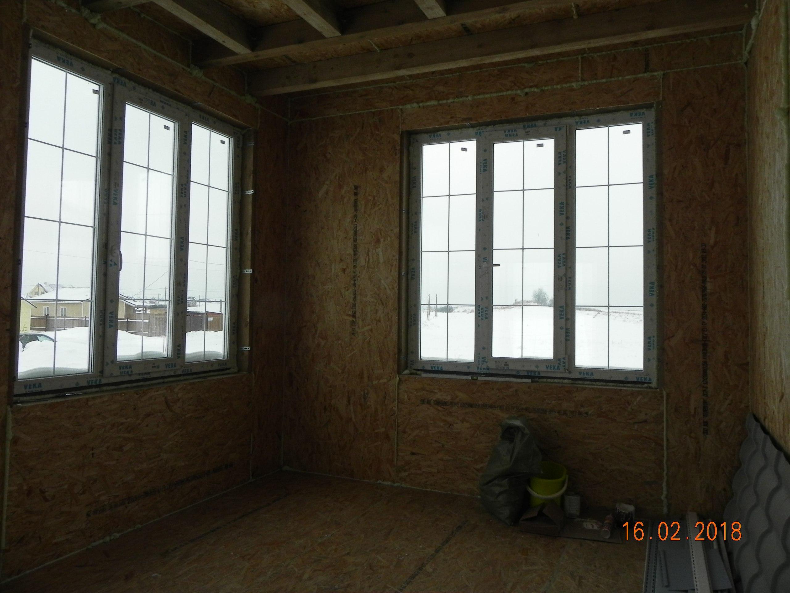 фото дома из сип панелей №8 сокули