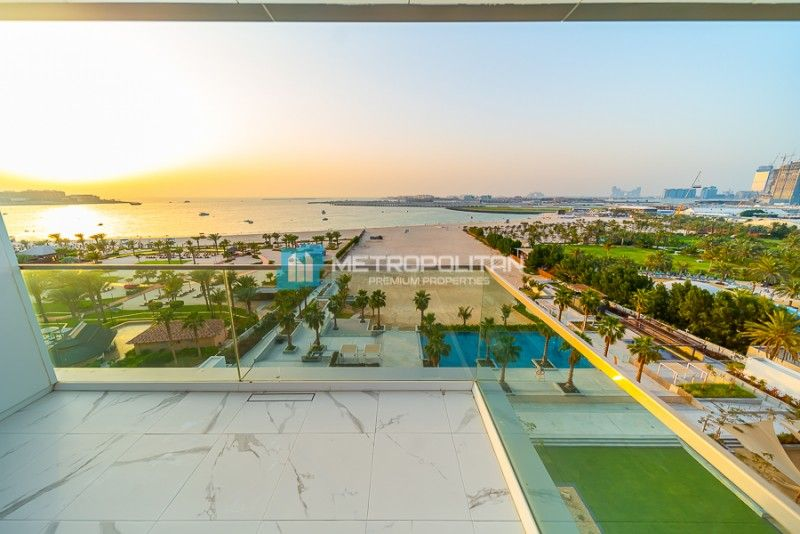 ONE JBR APARTMENTS FOR SALE IN DUBAI