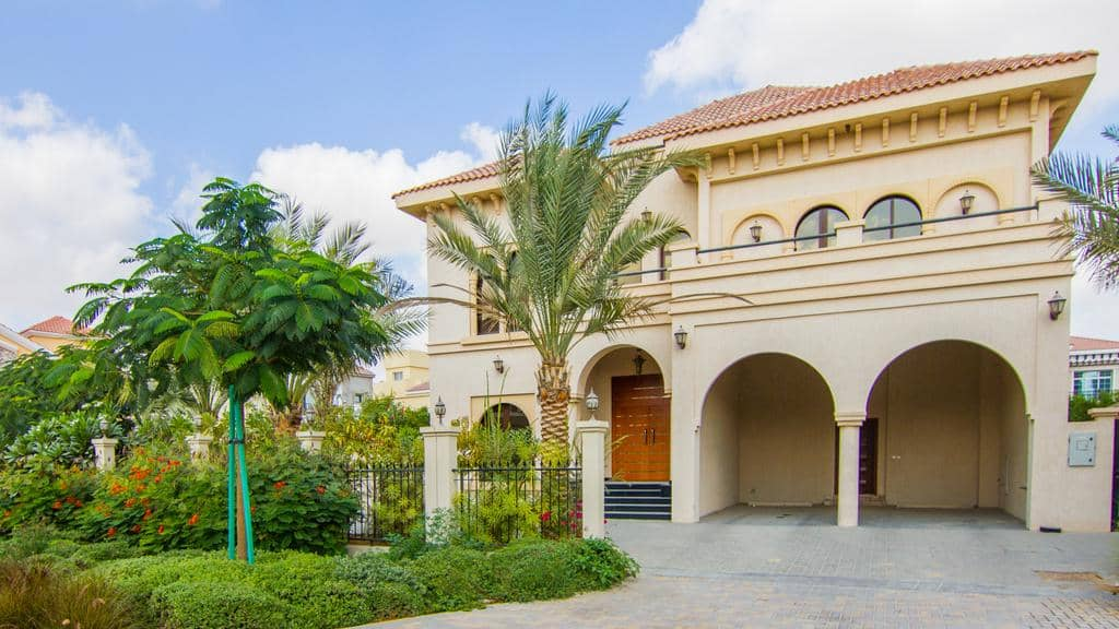 Villas for Sale and Rent in Top Dubai Communities