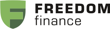 Logo Freedom finance